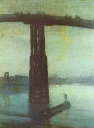 440px-James_Abbot_McNeill_Whistler_006 Tate Gallery