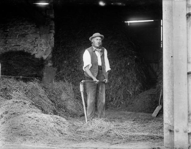 1232444 Great Barrington Barn 1880