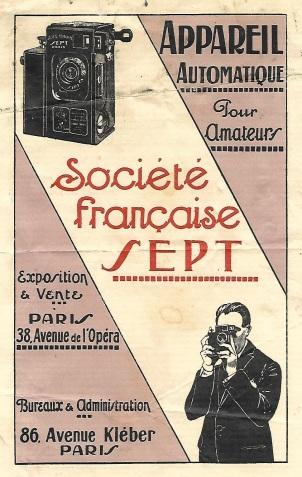 Sept brochure